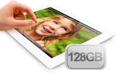 128GB-iPad