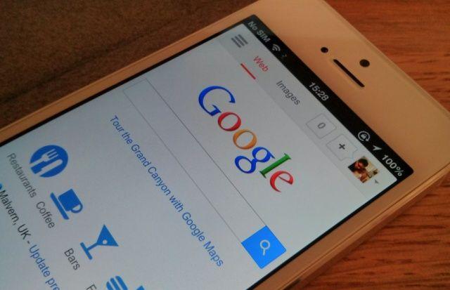 Googlekereső