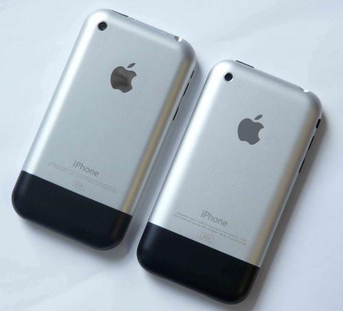 V roku 2007 bol iPhone niečo nevídané - svetapple.sk