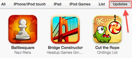 iTunes_11.0.3_app_frissites_lista