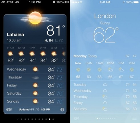 weather-ios-6-vs-ios-7