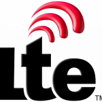 Kép: Az LTE logója.