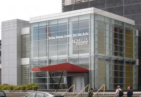 YBCA_Novellus_Theater_main_entrance