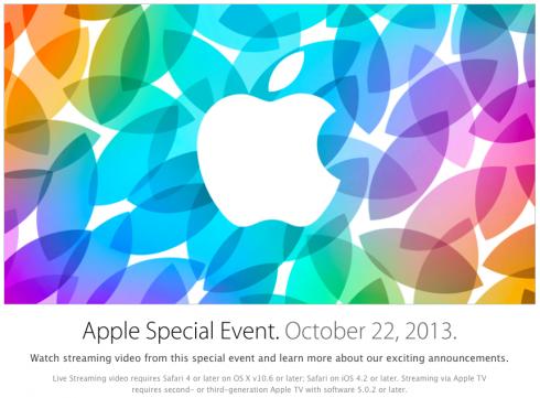 iPad_event_stream