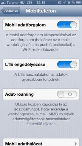 iPhone5_LTE_Telenor