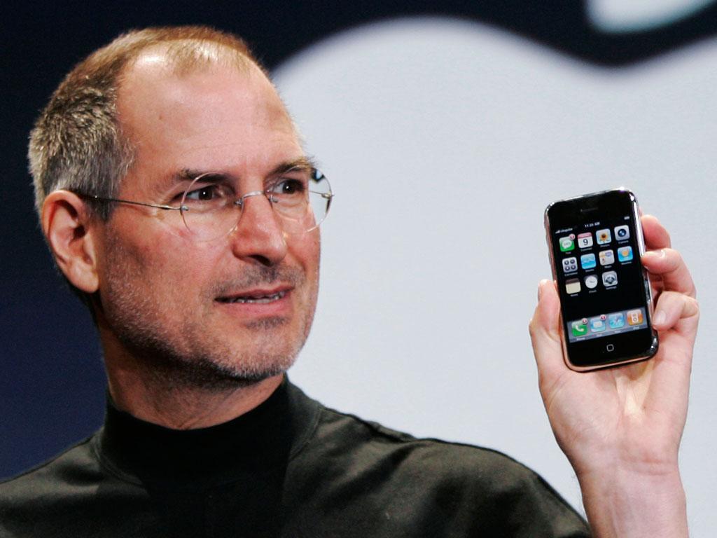 Ako reagoval CEO Blackberry na prvý iPhone ?