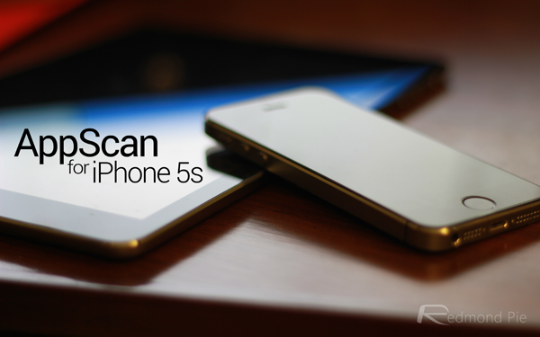 AppScan-iPhone-5s