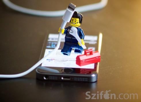 LEGO_Lightning