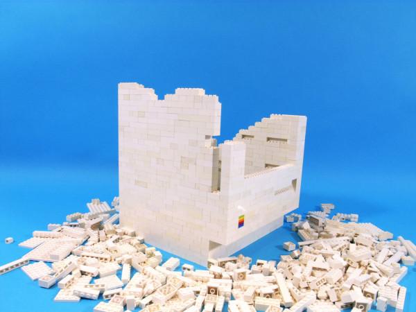 LEGO-Mac