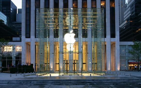 Fifth-Avenue-Apple-Store-Cube-2006-Design-front