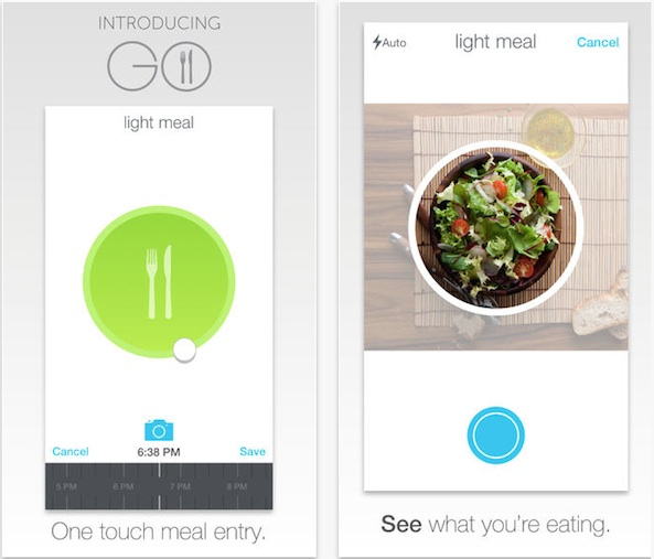 Go-Meal-and-Fitness-Tracker