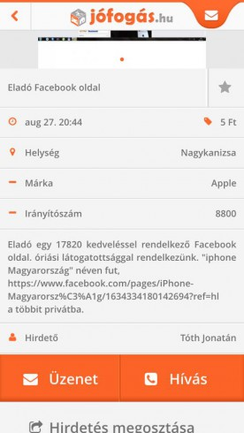 iPhone-Magyarorszag-jofogas-20150827