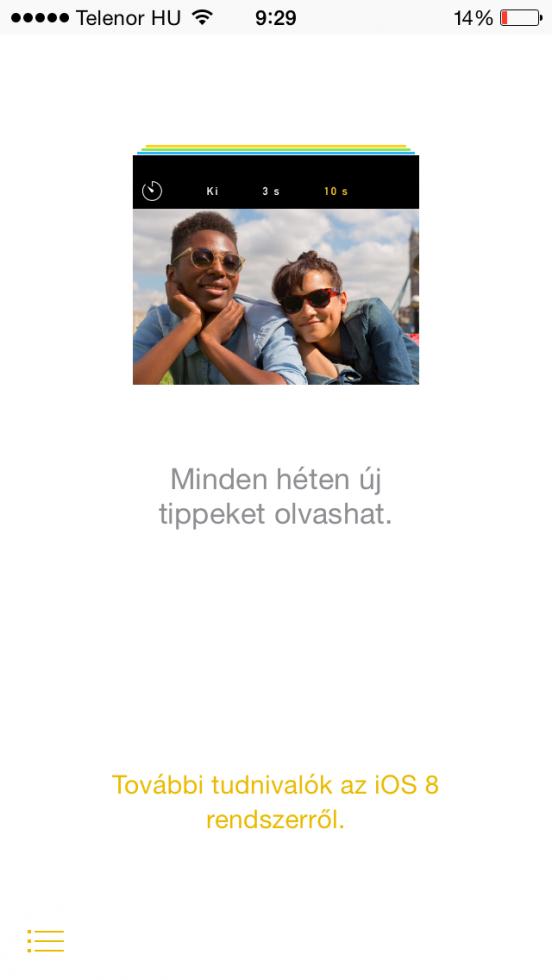iOS8_tippek_vege