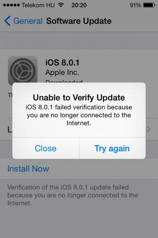 8.0.1_unable_to_verify