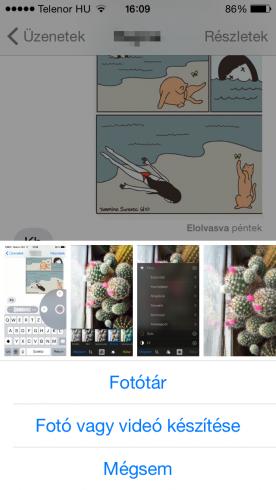iOS8_Uzenetek_02