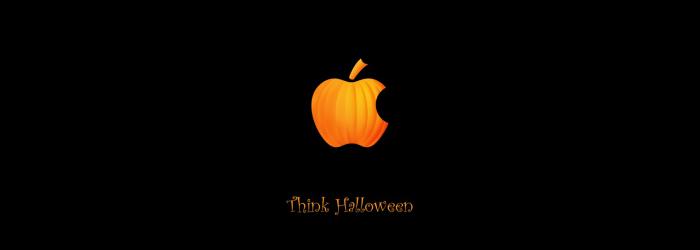 Apple-Halloween