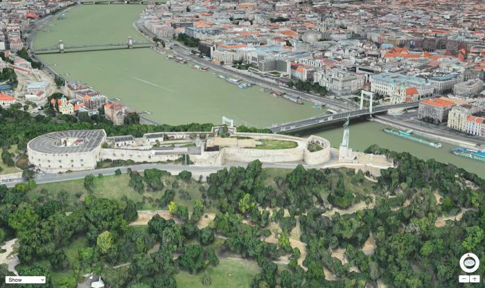 flyover_budapest_citadella