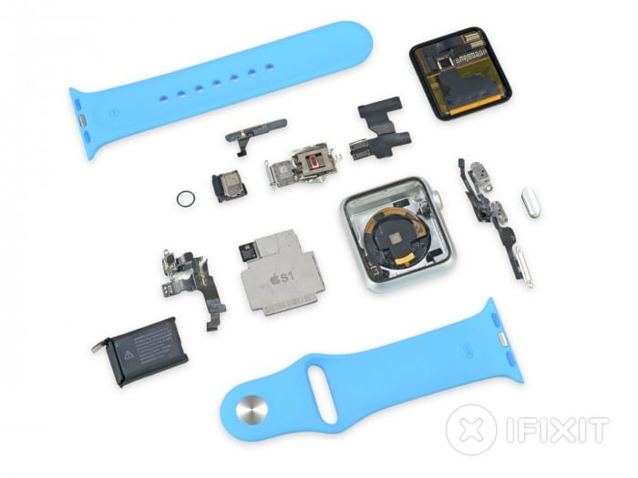 Apple_Watch_iFixit_pieces