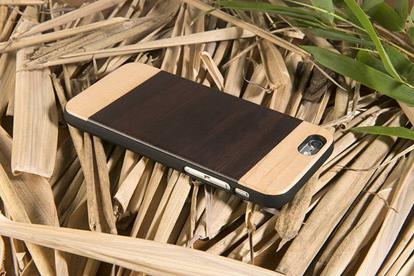 mix duo wood iphone 6