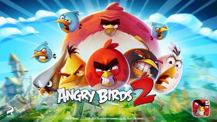 Angry Birds 2 key art 1