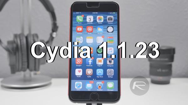 Cydia-1.1.23