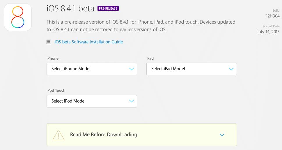 iOS8.4.1_beta