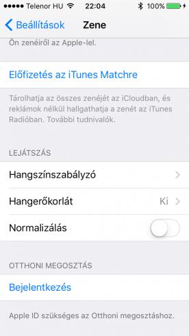 iOS9b4-Zene