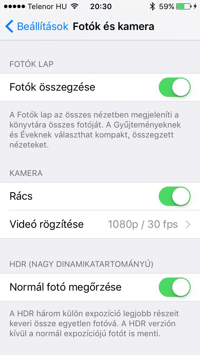 iOS9b5-Kamera-felbontas-01