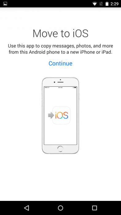 Move-to-iOS-Android
