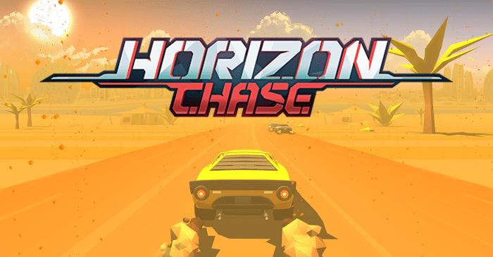 Horizon chase képernyőfotó