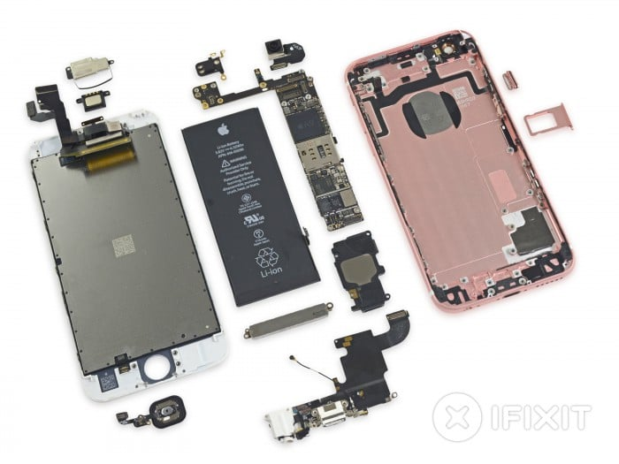 iFixit-iPhone6s