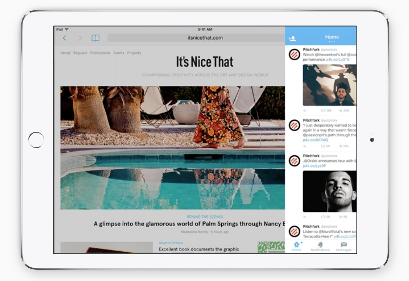 iOS9-iPad-Slide-Over