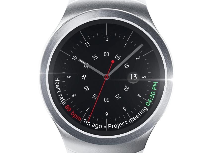 Irigylésre méltó órát hozott össze a Samsung az androidosok számára  (videók) - Szifon.com fdd4bf9281