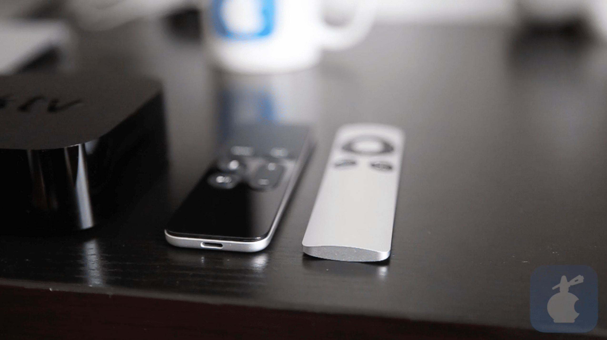 Apple tv 4e vs 3