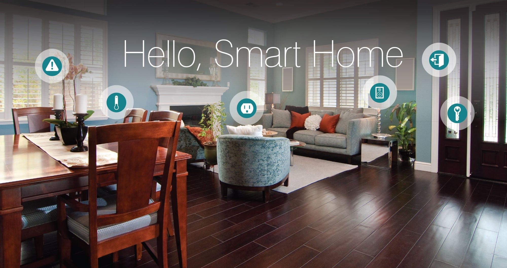 hello smart home