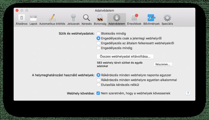 Cookie-Safari-OSX
