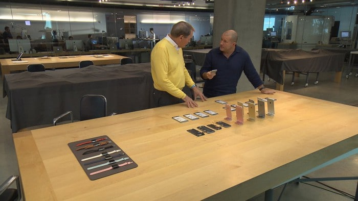 apple-design-studio-60-minutes
