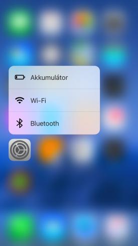 iOS9.3b2-3D-Touch-Beallitasok