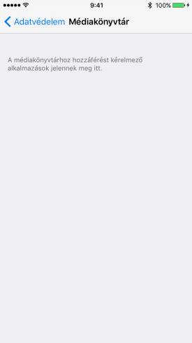 iOS9.3b2-Mediakonyvtar-02