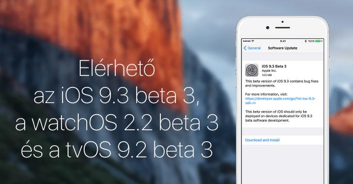 iOS9.3b3-hero