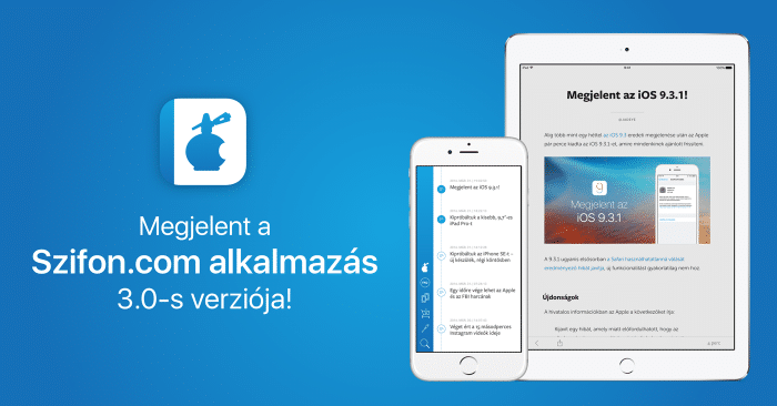 szifon-app-3.0-promo-cover