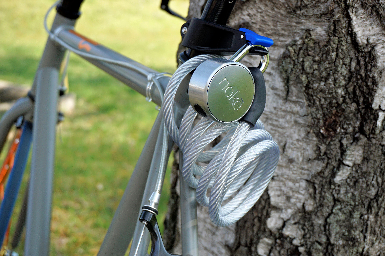 7aa06b2a87d8 Innovatív biciklis kiegészítő a Noke-tól - Szifon.com