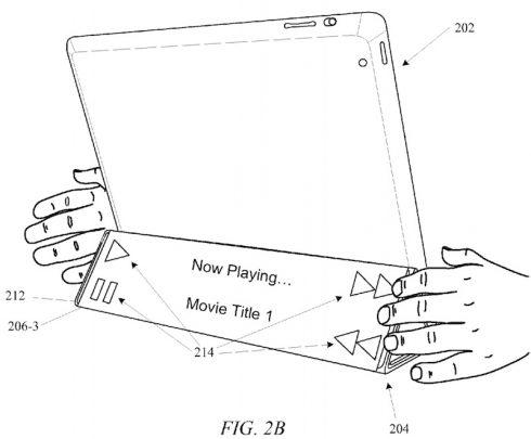 Borítókép: A speciális tok vázlatos rajza a szabadalmi beadvány alapján.
