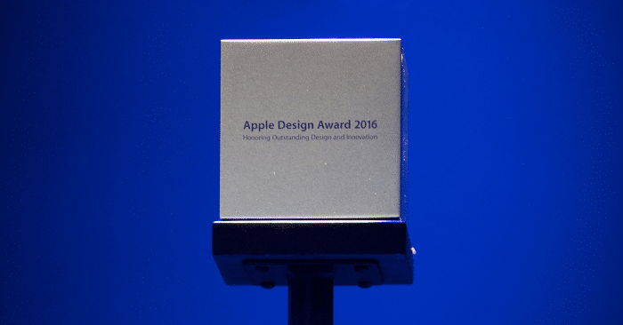 Apple-Design-Award-2016-cover
