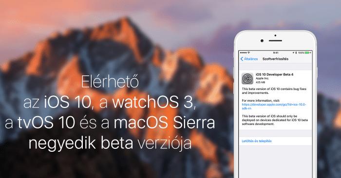 elerheto-iOS10-tvOS10-watchOS3-Sierra-b4-cover