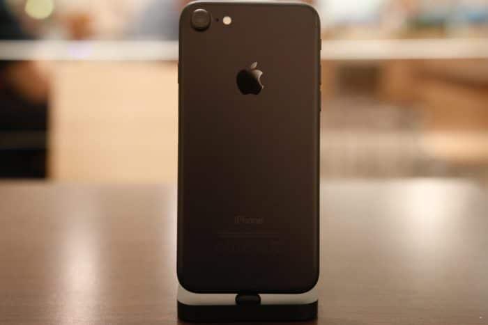 Kipróbáltuk az iPhone 7-et – teszt, vélemény