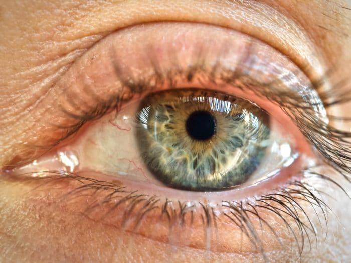 egy újabb gyönyörű szem