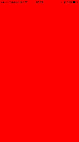 sRGB-n ez a kép egyszínű