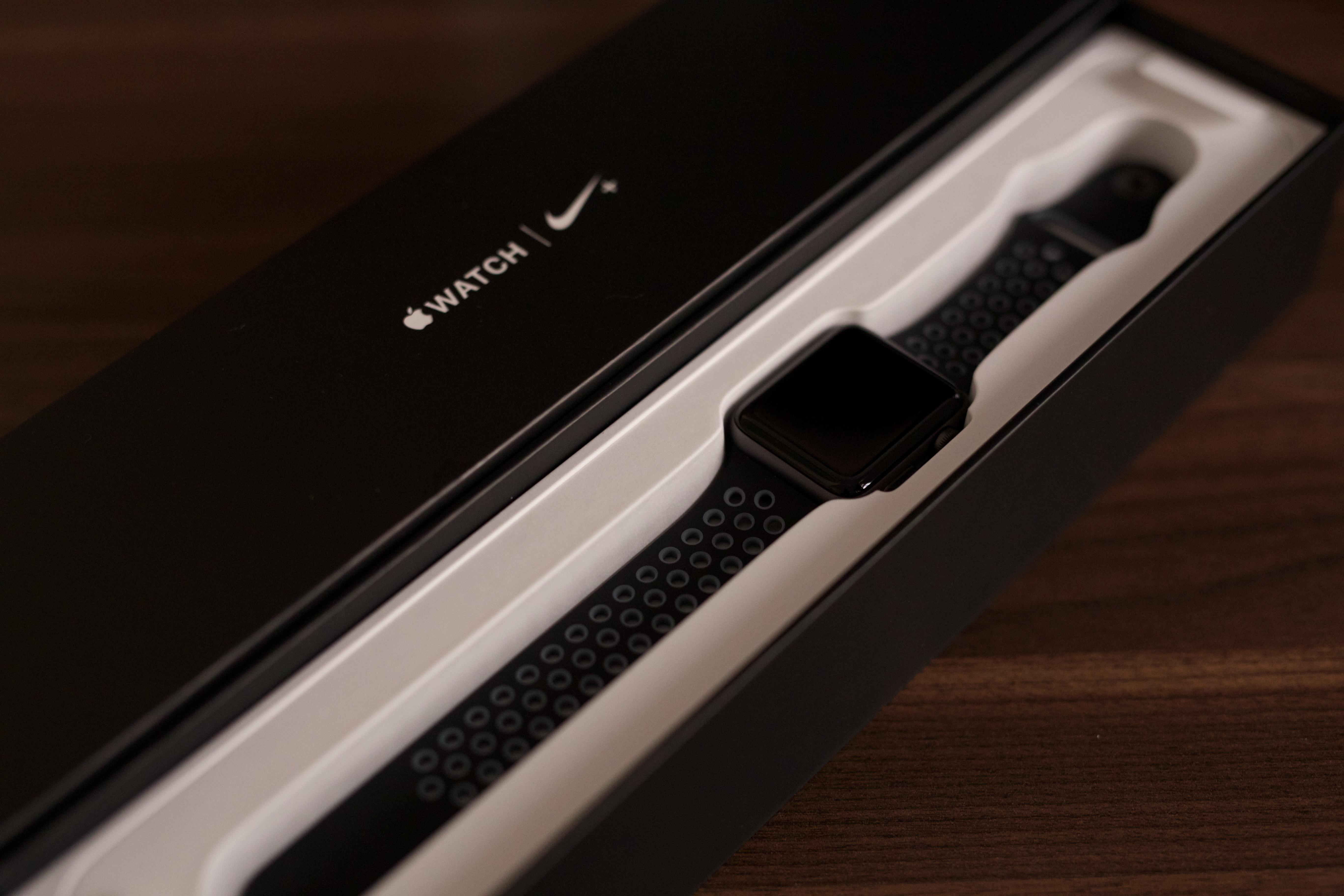 Kipróbáltuk az Apple Watch Nike+ óráját - Szifon.com 42b865bf99