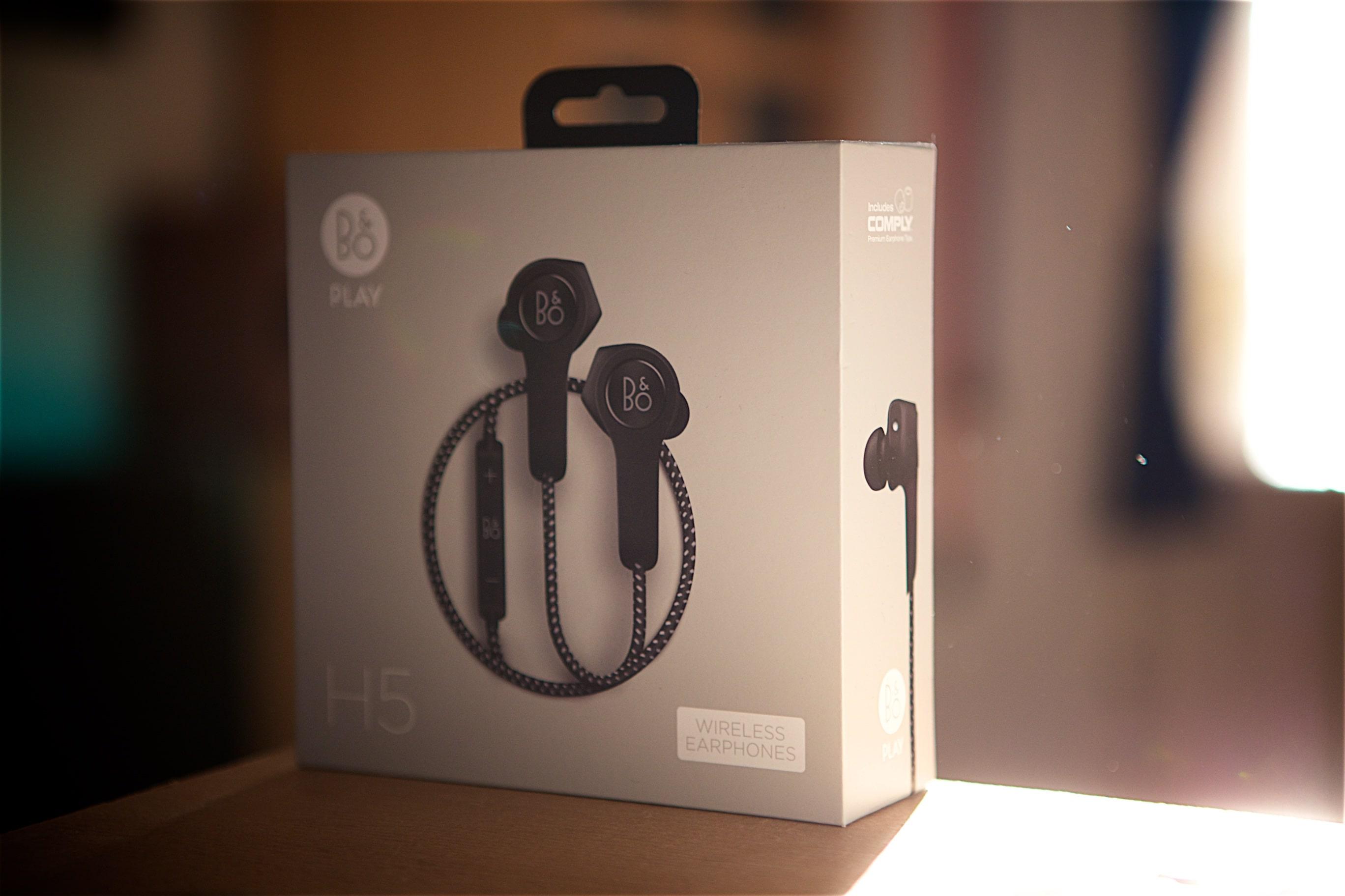 Kipróbáltuk a vezeték-nélküli Beoplay H5 prémium fülhallgatót ... 4b9ea5e6c6